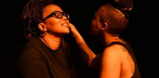Market Theatre stages No Easter Sunday For Queers