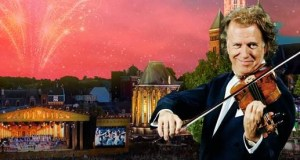 Andre Rieu invites you to join the dance with his annual Maastricht concert!