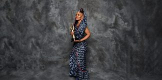 Layla Swart, Showmax & The River win big at the SAFTAs