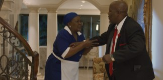 BLESSERS - Connie Chiume and Kenneth Nkosi