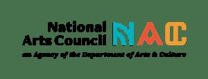 NAC - National Arts Council Logo