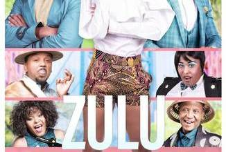 Zulu Wedding in local cinemas this weekend