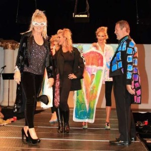 Art Walks the Runway 2012 E