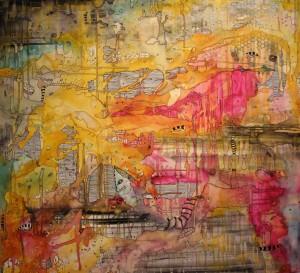 Cristine Cambrea Chaotic Bliss 2