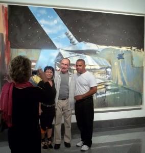 Davis Art Center 2011 E