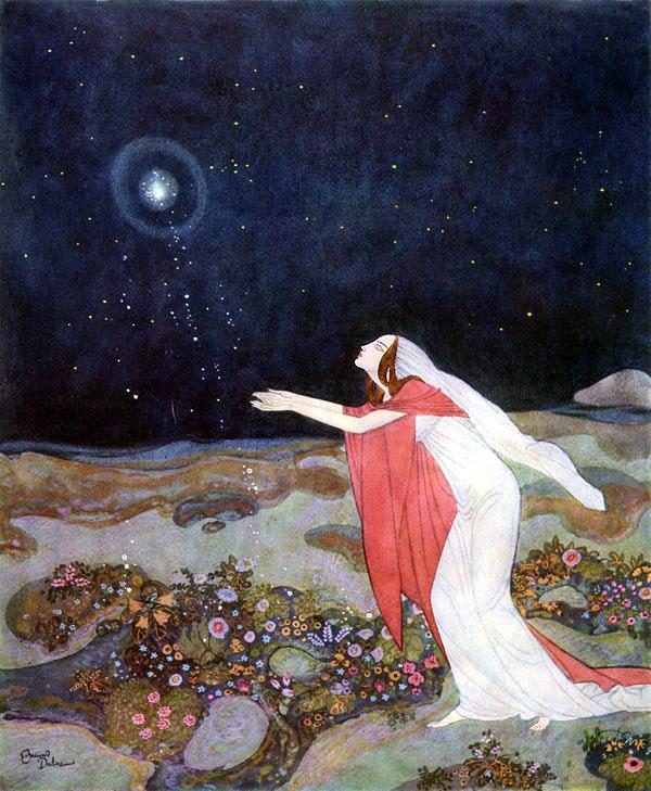 """Ledia Runnels' """"Exploration Of Art"""""""