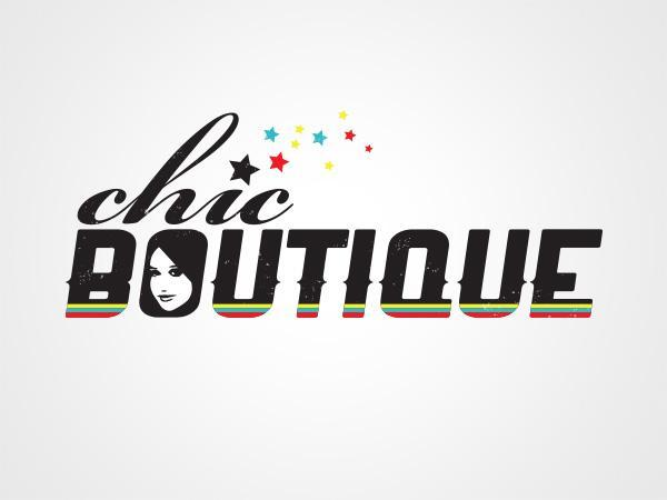 ChicBoutique Logo Design