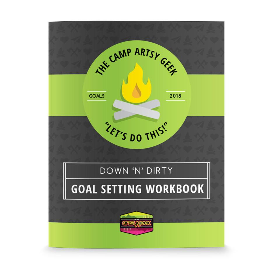 Goal Setting Workbook