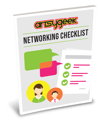 Networking Checklist