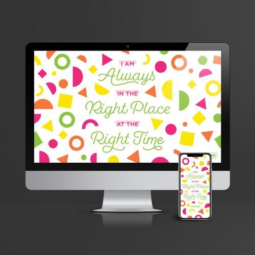Desktop and mobile wallpaper