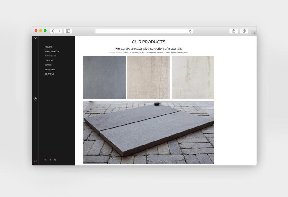 Archive Page Design