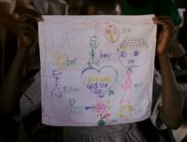 child art therapy uganda sharing5