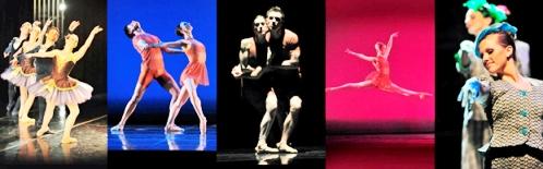 celebration dayton ballet