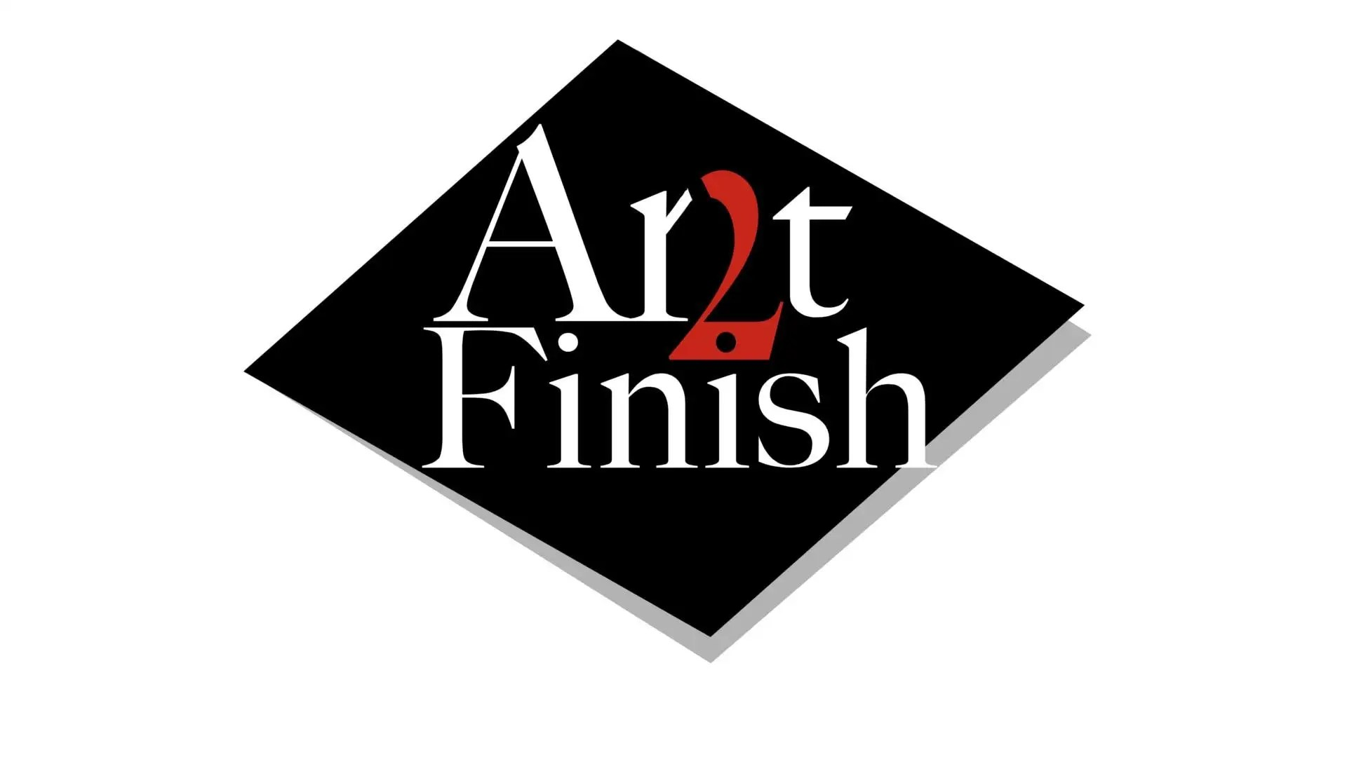 Art to Finish Studio LOGO