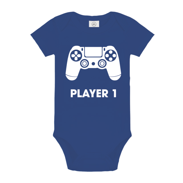 Player One rompertje