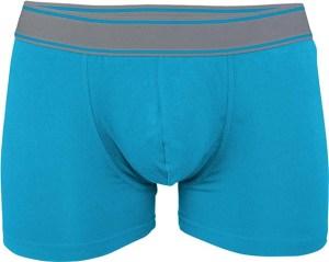 Boxer blauw