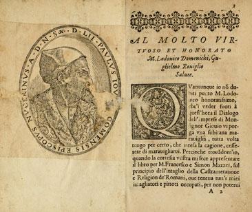 Online full text Renaissance books - ArtTravArtTrav