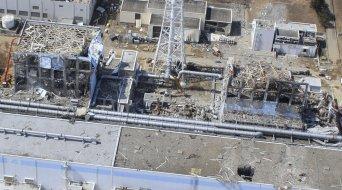 АЭС Фукусима-1. Последствия взрыва