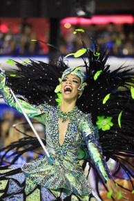 Academicos da Rocinha carnaval Rio de Janeiro201403010002
