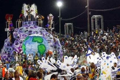 Unidos de Vila Isabel carnaval de Porto Alegre201403010014