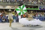 escola de samba Imperio Serrano carnval Rio de Janeiro201403010002