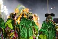 escola de samba Imperio Serrano carnval Rio de Janeiro201403010003