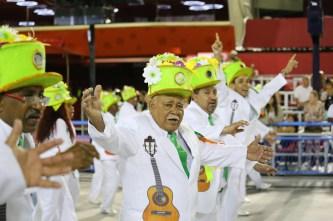 escola de samba Imperio Serrano carnval Rio de Janeiro201403010013