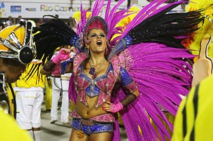 escola de samba Sao Clemente carnaval Rio de Janeiro 201403030009