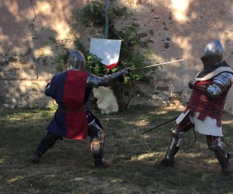 Armeria #1- La Spada