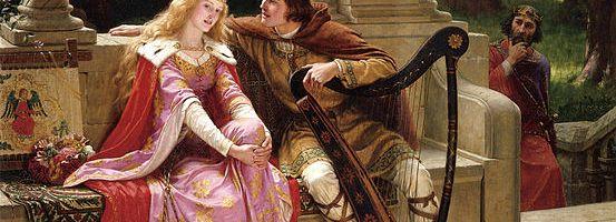 Un outsider alla corte di re Artù: Tristano