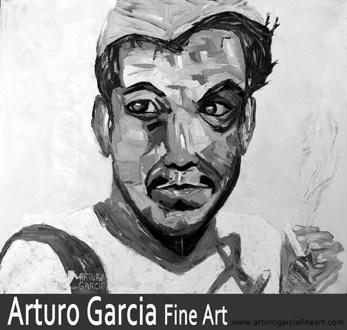 Arturo Home García Art Fine Home Tcl13FKJ