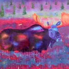 Moose of Love