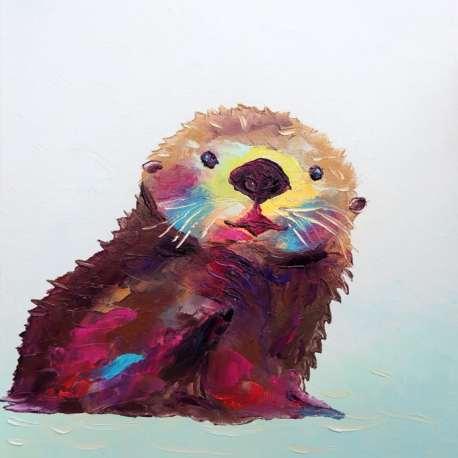 Otterly Happy72