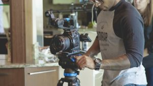 A Reputable Video Production Company