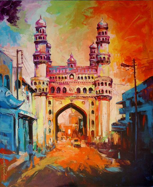 Fortune Art Lighting Hyderabad