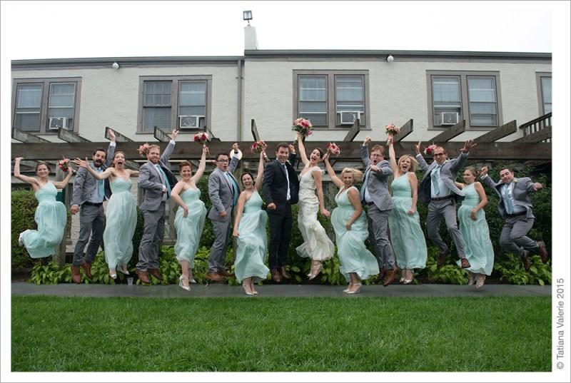 Wedding In Montauk NY