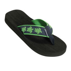 Green-Sea-Turtle-Flip-Flops-by-Tidewater