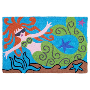 Molly Mermaid Jellybean Rug