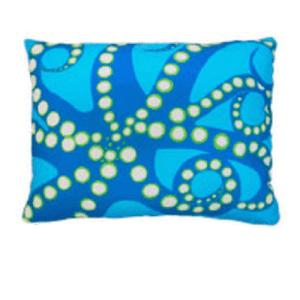 Octopus-Indoor-Outdoor-Pillow