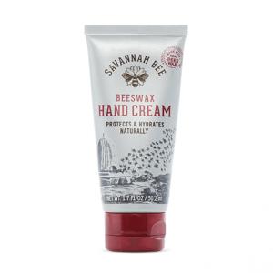 Savannah Bee Beeswax Hand Cream