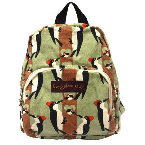 Woodpecker Bungalow 360 Mini Backpack