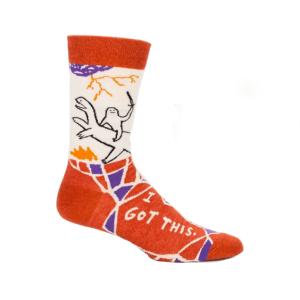 Mens Socks - I Got This