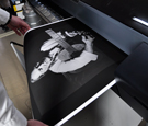 Large-Format Printing Services - Art Warehouse