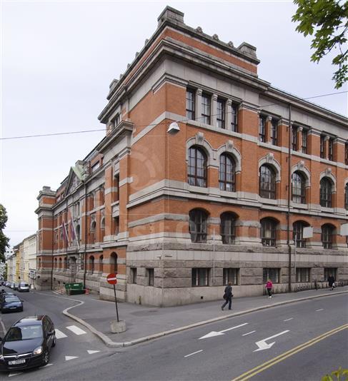 Oslo's Art Museums: Oslo Nasjonalmuseet