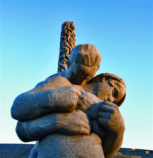 Oslo's Art Museums VisitOSLO/Erik Tresse