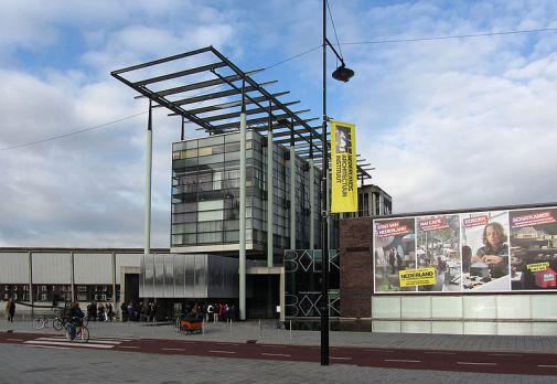 Netherlands-Rotterdam-Nai