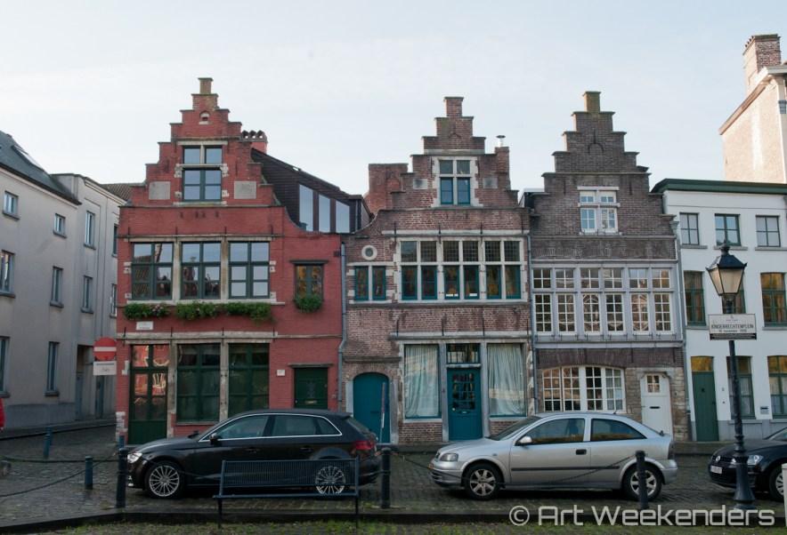 Belgium-Ghent-guide