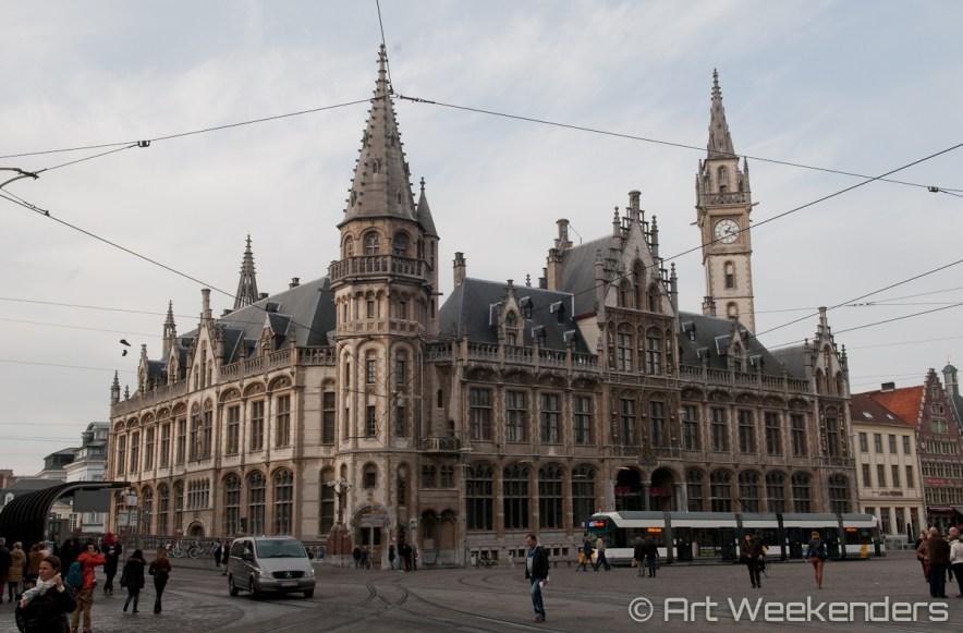 Belgium-Ghent-post-office-Art-Weekenders (34)