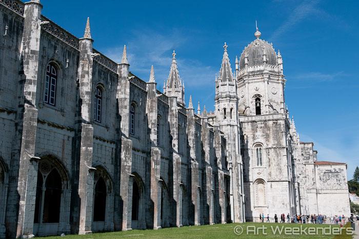 Monasteiro-de-Jeronimo-Lisbon-Portugal