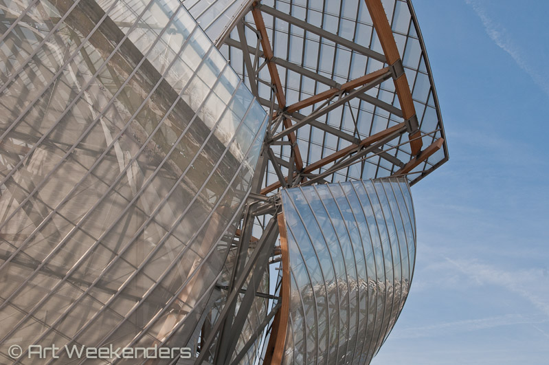 France_Paris_Louis_Vuitton_Foundation_Fondation_Sail